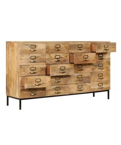 Lydon dressoir industrieel