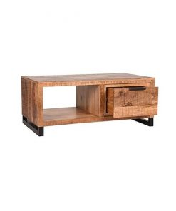 Travis salontafel industrieel