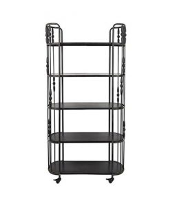 Ayden industriele trolley - NORI Living