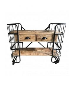 Gollum Trolley / sidetable