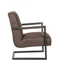 Molno fauteuil anthraciet
