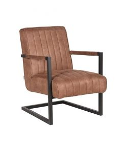 Molno fauteuil tanned