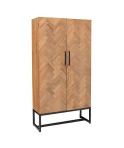 Wandkast Accent groot 105cm